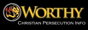 Christian Persecution Information